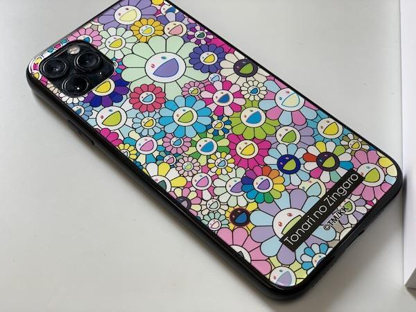 KAIKAIKIKIのiPhoneケースレビュー